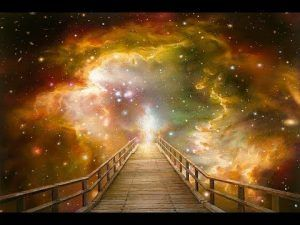 "Resultado de imagen de Akiane Kramarik space"""