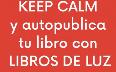 LIBROS DE LUZ, NUESTRO SUEÑO